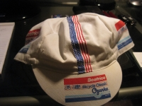Bike Hat Beatrice Bicycle Classic from the 1980's