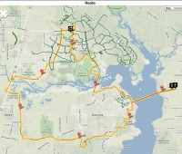 7-1-2013 GC Ride Route