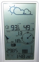 7-22-2013 Home Weather Finish