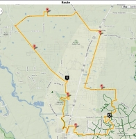 7-23-2013 GC Ride Route