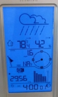 3-11-2014 Home Weather End