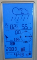 4-1-2014 Home Weather End