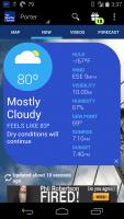 4-1-2014 Porter Weather