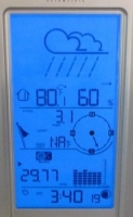 4-2-2014 Home Weather End