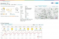 4-16-2014 IAH Weather End