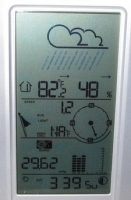 3-17-2013 Home Weather Station Finish